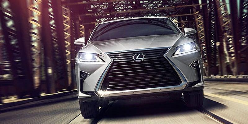 Dealer Daily Lexus >> 2019 Lexus Rx Overview